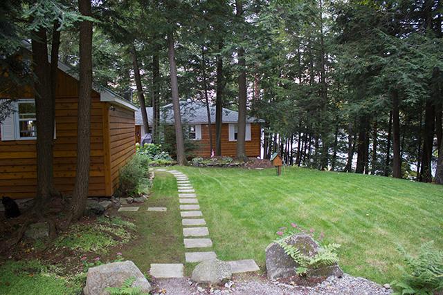 Algonquin Park Cottage Rentals, Haliburton Kawagama Lake ...